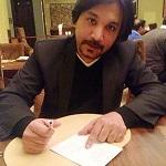 Malik Aftab Ahmed